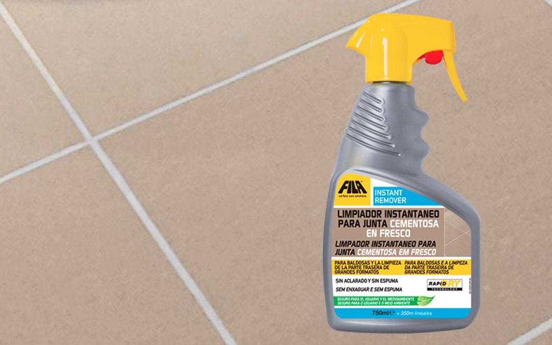 Instant Remover, el limpiador instantáneo